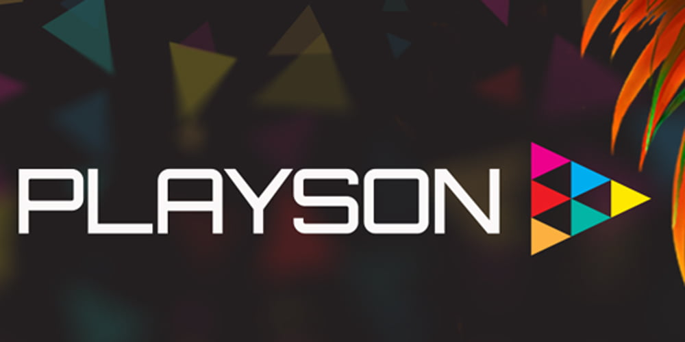 Playson free spins